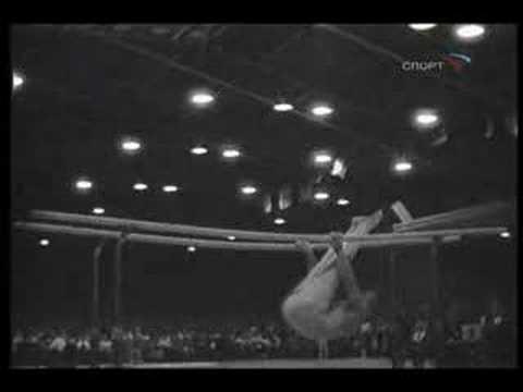 1956 Olympics MAG