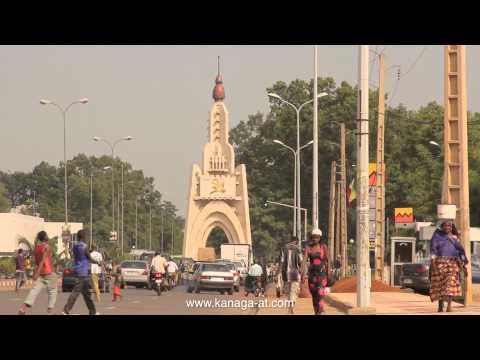 Bamako, Mali - Kanaga Adventure Tours [FRA]