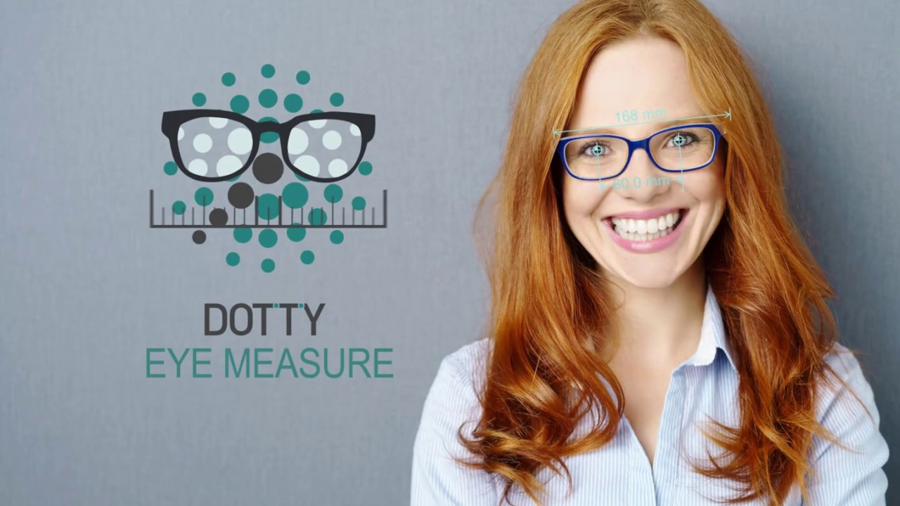 f7c0c26c818e EyeMeasure by DottyAR | Pupillary Distance (PD) and Segment Height (SH)