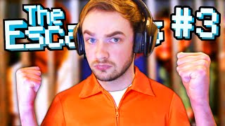 BEAT HIM UP! - The Escapists #3