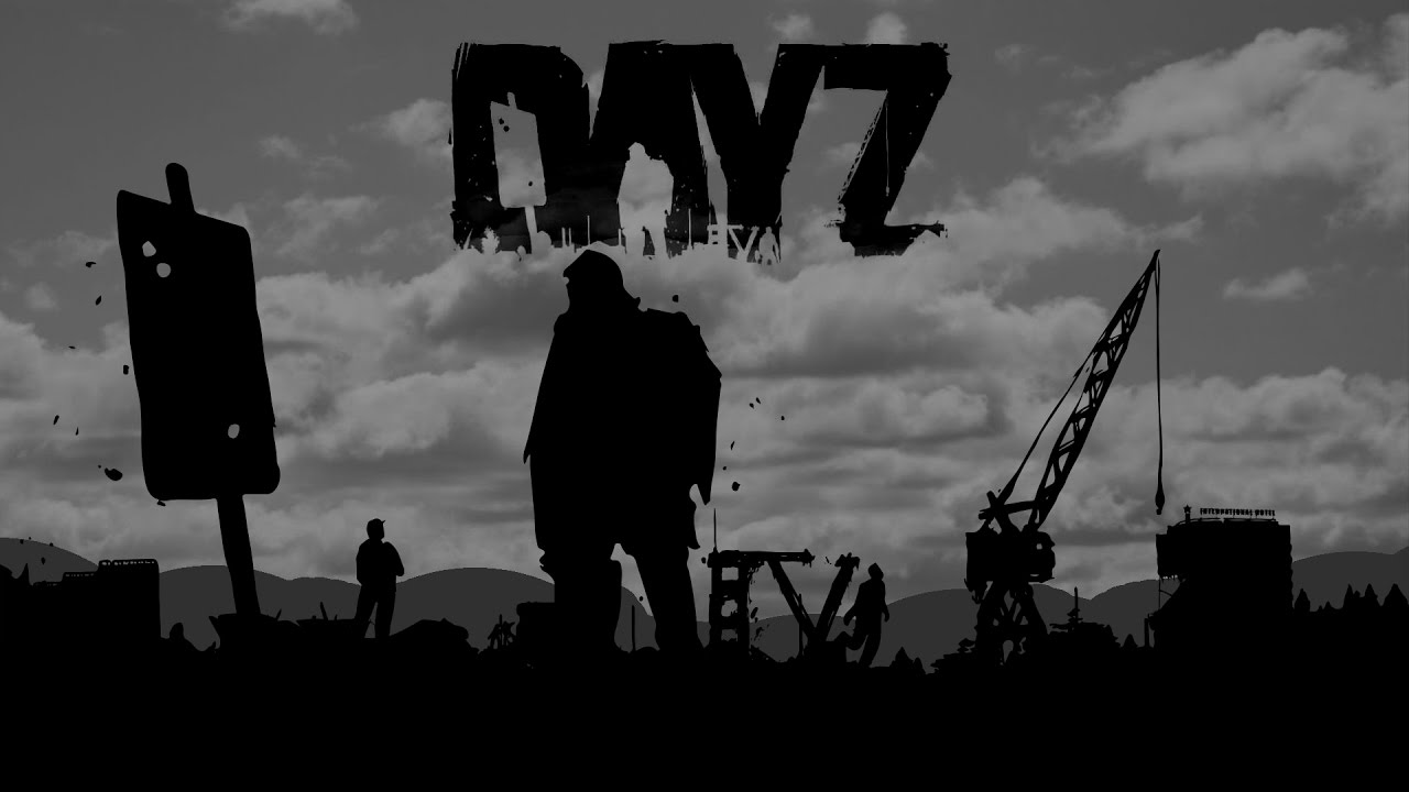 DAYZ Standalone Ep.1 - Death is ALWAYS an option!