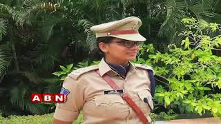 Telangana Police Academy Incharge IPS SindhuSharma about SI Training | Independence day Special