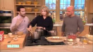 Meatball Shop On Martha - Part 1
