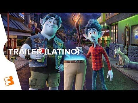 Unidos - Tráiler Oficial #2 (Español Latino)