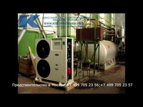 Современные охлаждающие системы по предварительному охлаждению воздуха установок ВРУ