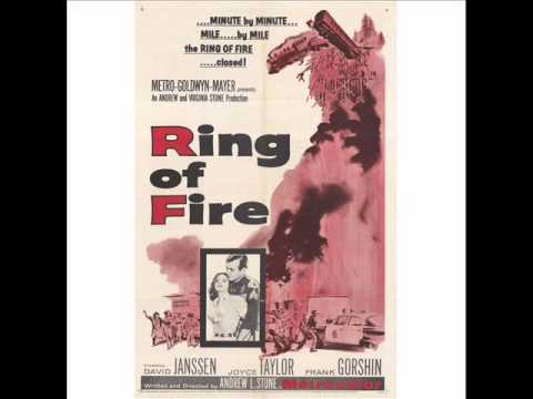 RING OF FIRE (SOUNDTRACK VERSION) - DUANE EDDY (1961)