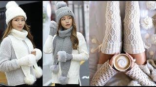 7 Женские вещи на зиму 2020 с Алиэкспресс Aliexpress Winter women s clothing Зимняя одежда 2020