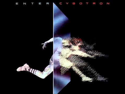 CYBOTRON - Cosmic Cars