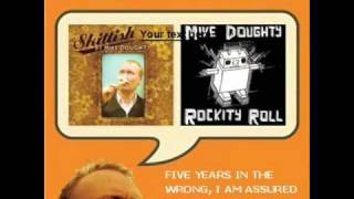 Watch Mike Doughty Only Answer video
