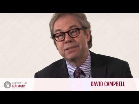 David Campbell - On Nonpartisan Politics