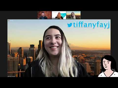 Tanzu Tuesdays - Cloud Foundry for Kubernetes With Tiffany Jernigan