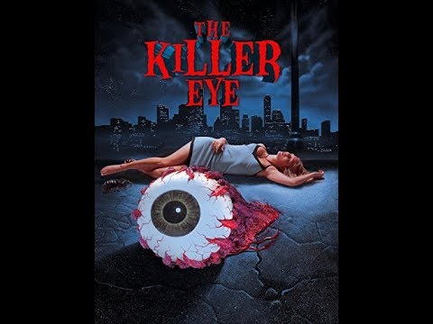 GBHBL Horror Review: The Killer Eye (1999)