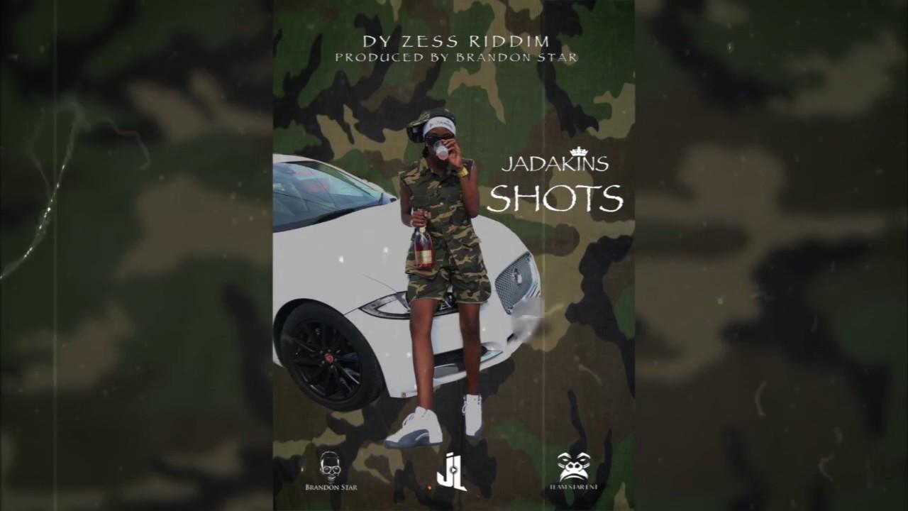 Download Jadakins - Shots (Official Audio)