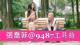 ▶本燙客串演出◀ 張喬菲 - 9487工具狗(Official HD MV)