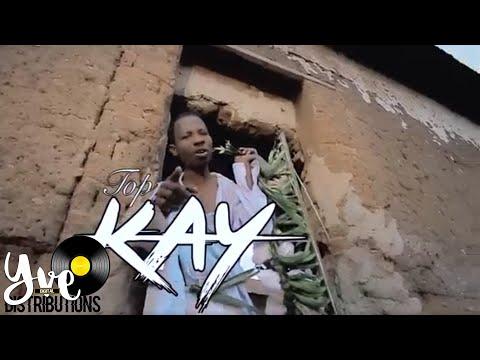 Top Kay - Konkontibaa  ft. Kwame Adinkrah (Official Video)