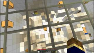 Minecraft: Checkmate Part 1 - God I hate Jumping..