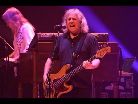 Cheyenne Anthem - Kansas Live @ Luther Burbank Center Santa Rosa, CA 9-8-17