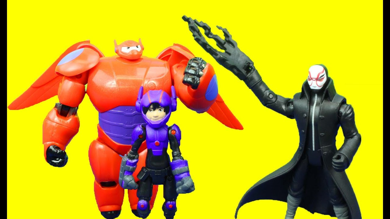 Big Hero 6 Character Test: Aunt Cass | Animation ...