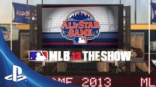 MLB 13 The Show: All Star Game