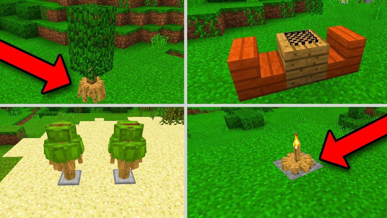 Secret Mcpe 12 Armor Stand Tricks Minecraft Pocket Edition