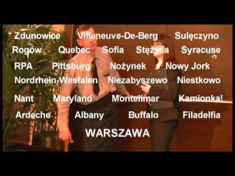 "Polska Delta Nigru - zablokowana konferencja ""Shale Gas World Europe 2011"""