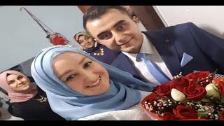 Seher & Abdullah Çiftinin Nişanı