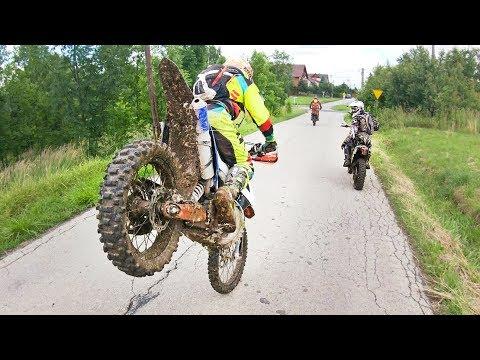 KAMIKAZE Riders