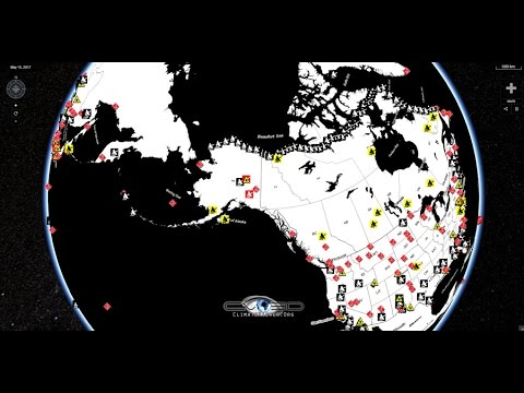 Space Weather Control with Christopher Fontenot - ClimateViewer TV ep. 10