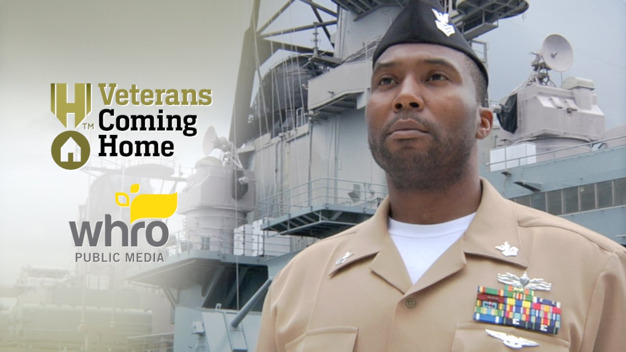 Veterans Coming Home: Involuntary Separation | WHRO