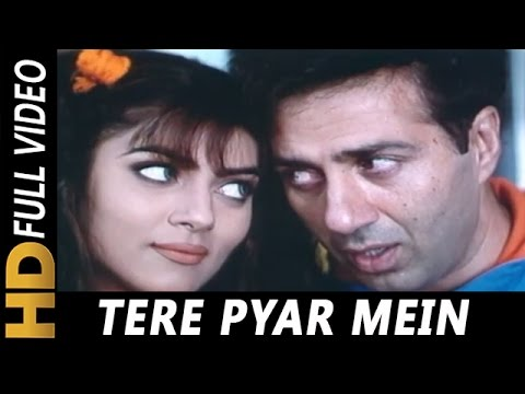 Tere Pyar Mein Main Apna Naam Bhoola | Shankar Mahadevan, Hema Sardesai | Zor 1998 Songs