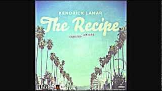 Download Kendrick Lamar ft Dr The Recipe Dubstep Remix  Zedd (JnJ Remix) MP3 song and Music Video