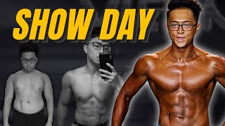 Final Episode: SHOW DAY - CƠN ĐÓI ĐIÊN RỒ   An Nguyen Fitness