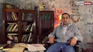 видео Армянский новый год