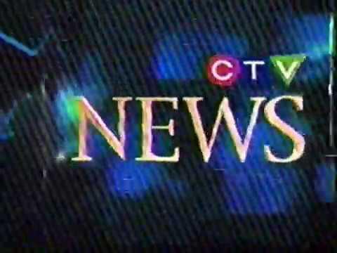 CTV News December 6 2007