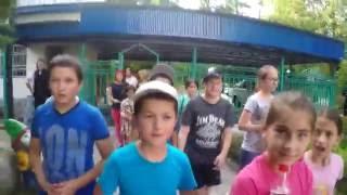видео Радуга, санаторий