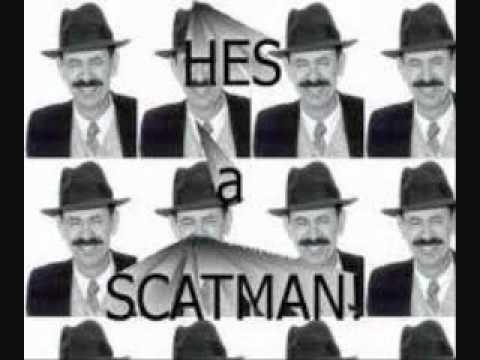 Scatman John - Scatman's World [Lyrics]