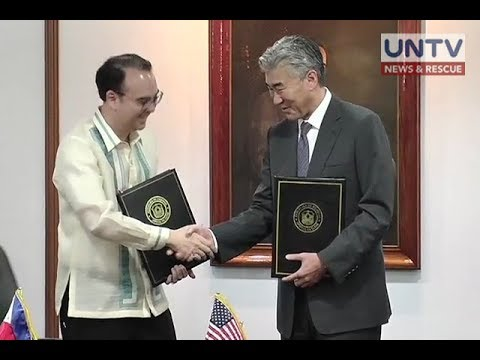 US donates $2M assistance for Philippine government's anti-drug campaign
