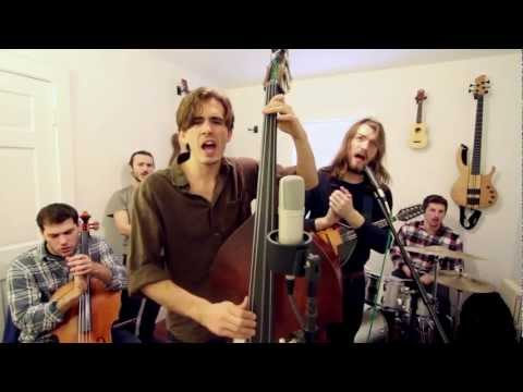 Foster The People - Pumped Up Kicks (Miracles of Modern Science cover)