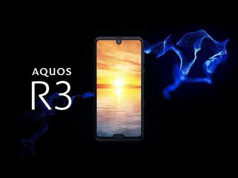 Sharp Aquos R3: doble notch, mucha potencia y pantalla de 120 Hz