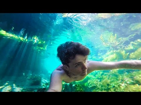 CLEAREST NATURAL SPRINGS YOU'VE EVER SEEN | Northern Territory, Australia