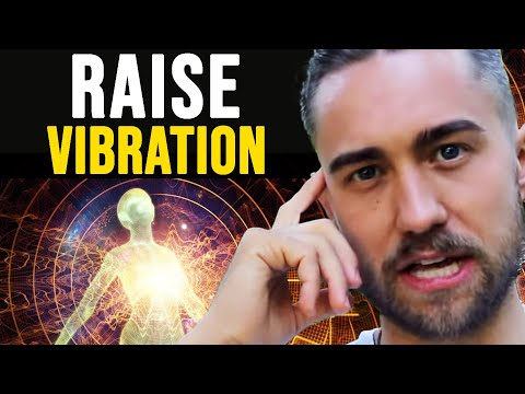 5 Things to Give Up to Raise Your Vibration INSTANTLY