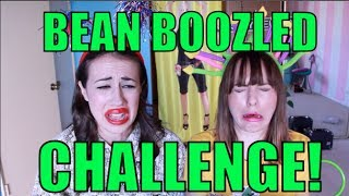 BEAN BOOZLED CHALLENGE! w/ Olga Kay & Miranda!