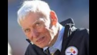 The significance of the Eagles & Steelers being 11-2 after Week 14 +Denny Green & Dan Rooney