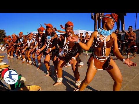 5 Traditional African Dances you Have to Watch