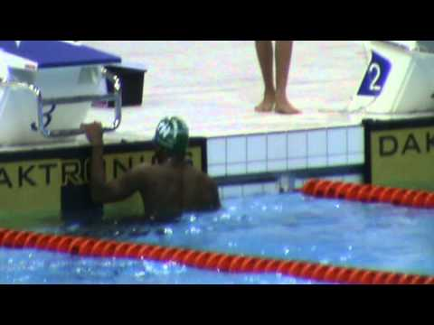 Olympic aquatic stadium 2012