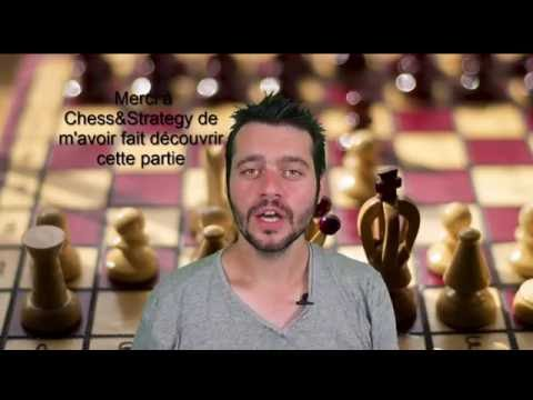 Une ministre bat la championne du monde d'échecs!