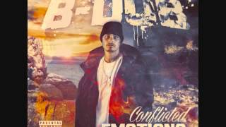 "B-DUB ""A WORLD IN MY EYES"""