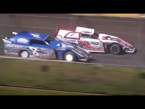 Modified Feature - Cedar Lake Speedway 07/27/2019