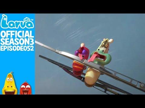 [Official] Wiper - Larva Season 3 Episode 53