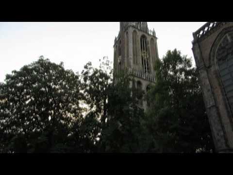 Tubular Church Bells